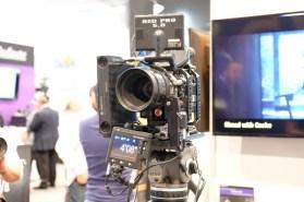 Cinematiq focus system