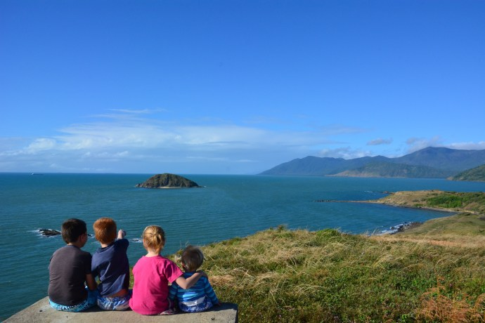 Archer Point just outside Cooktown was stunning!