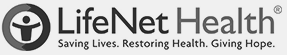 LifeNet Health logo