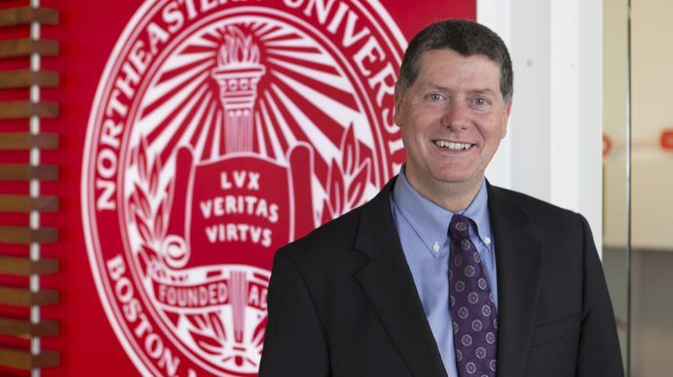 Scott McKinley new dean at Northeastern University's Seattle campus
