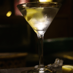 Bar Louie's, Dale's Second Chance Martini (Modern Day) for National Martini Day