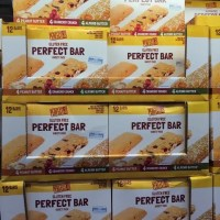 New Gluten Free Foods at Costco