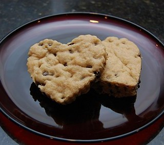Fearless Food Allergy Mom - Allergy Free Chocolate Chip Cookie Bars