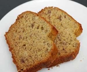 Gluten Free Banana Bread Recipe - FearlessFoodAllergyMom.com