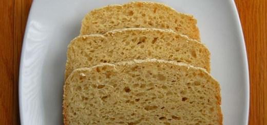 Gluten Free Bread - FearlessFoodAllergyMom.com