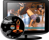 INSANITY® - 8: Max Interval Plyo