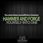 hammerforge