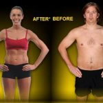 Focus T25 Before & After Results