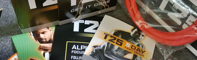 Focus T25 Base Kit Unboxing – What's Included?