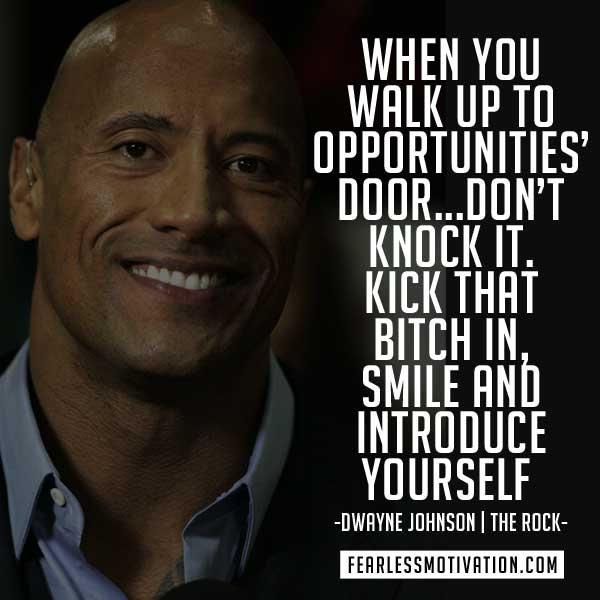 Motivational Wallpaper Quotes Kobe 10 Of The Best Motivation Quotes By Dwayne Johnson The