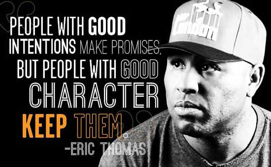 Wasting Time Quotes Wallpaper Eric Thomas Motivational Speaker Best Quotes Amp Speeches