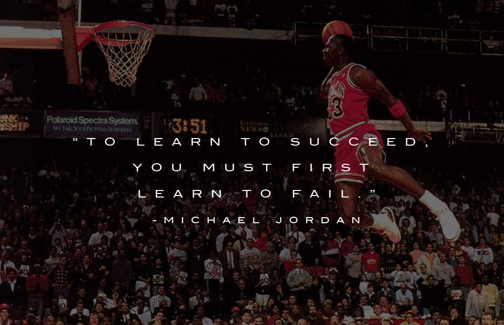 Denzel Washington Quote Wallpaper Michael Jordan Quotes A Champion Is Made Not Born