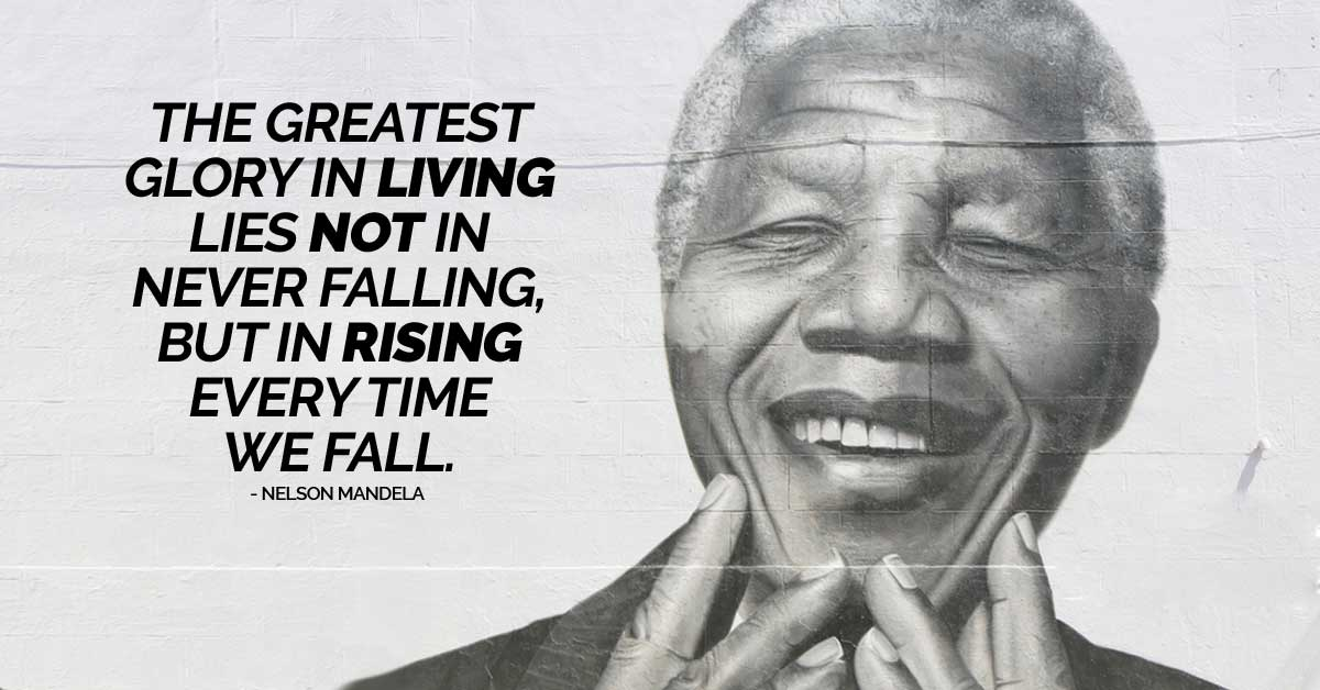 20 Great Motivational Quotes by People Who Changed the World