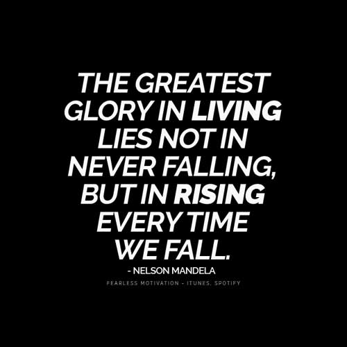 Fall Leave Wallpaper 20 Great Motivational Quotes By People Who Changed The World