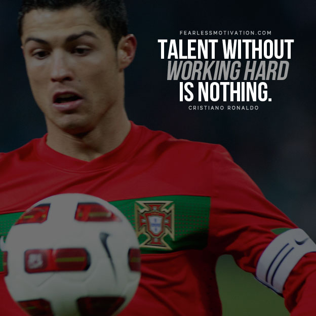 Facebook Wallpaper Quotes From Soccer Players 20 Powerful Cristiano Ronaldo Quotes To Ignite Your Inner Fire