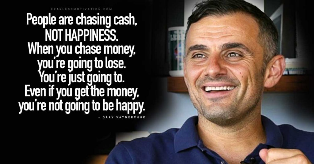Motivational Wallpapers Hd 19 Gary Vaynerchuk Quotes Embrace The Hustle Fearless
