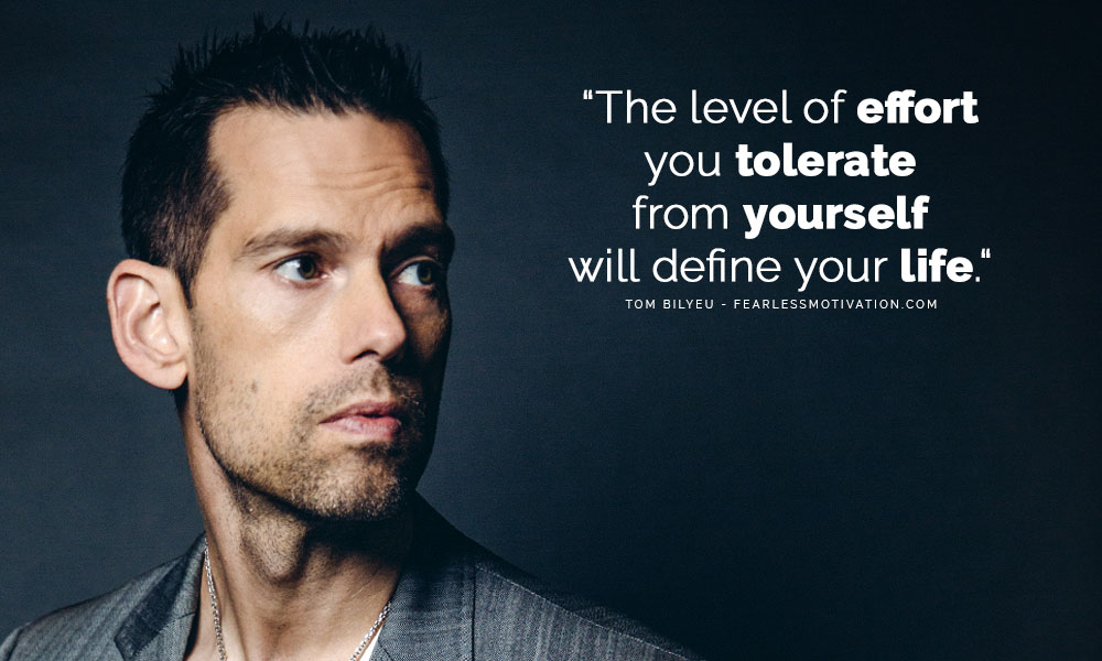 Self Motivation Quotes Wallpaper 21 Tom Bilyeu Quotes To Help You Reach Your Highest Potential