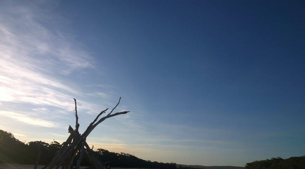 Bithry Inlet, Far South Coast NSW
