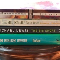Favorite Reads: Money