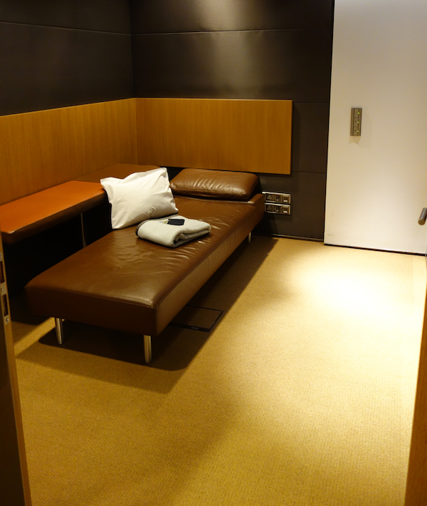 LH FCT Private Room