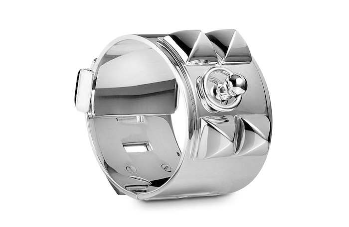 Hermes Silver CDC