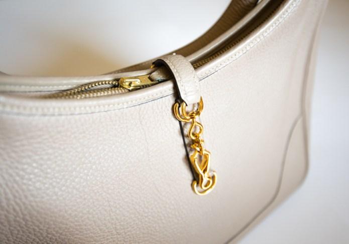 Hermes Trim II Detail