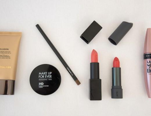 Makeup Favorites