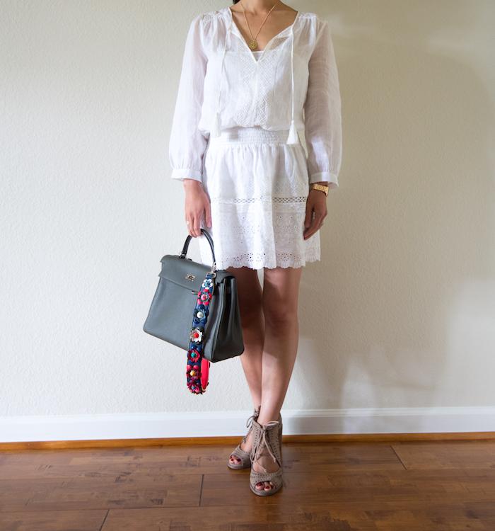 Joie Laton dress