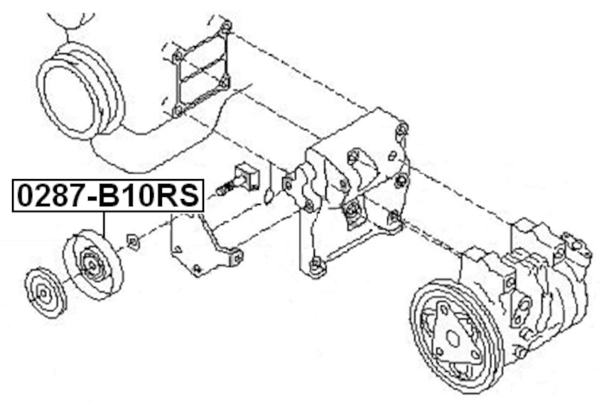 1997 mercury villager engine diagram nissan
