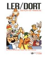 Cartilha Ler/ Dort – Doenças do Trabalho