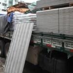 Destaque - banimento do amianto em SC