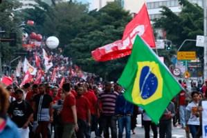 Campanha da CUT para anular reforma trabalhista começa dia 7
