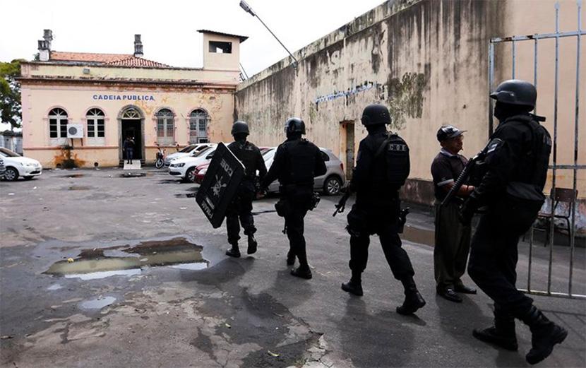 Advogados preveem aumento da violência policial e mais encarceramento, se projeto virar lei