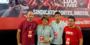 Surgida na ditadura, CUT faz seu 13º Congresso sob um governo extremista