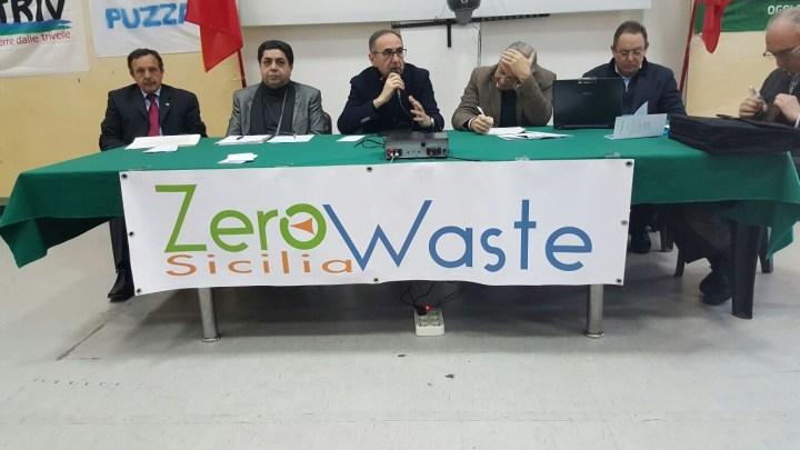 ZERO WASTE SICILIA RIFIUTI