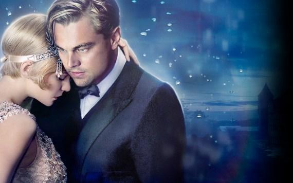 Il pARTicolare. Leonardo DiCaprio ne Il Grande Gatsby