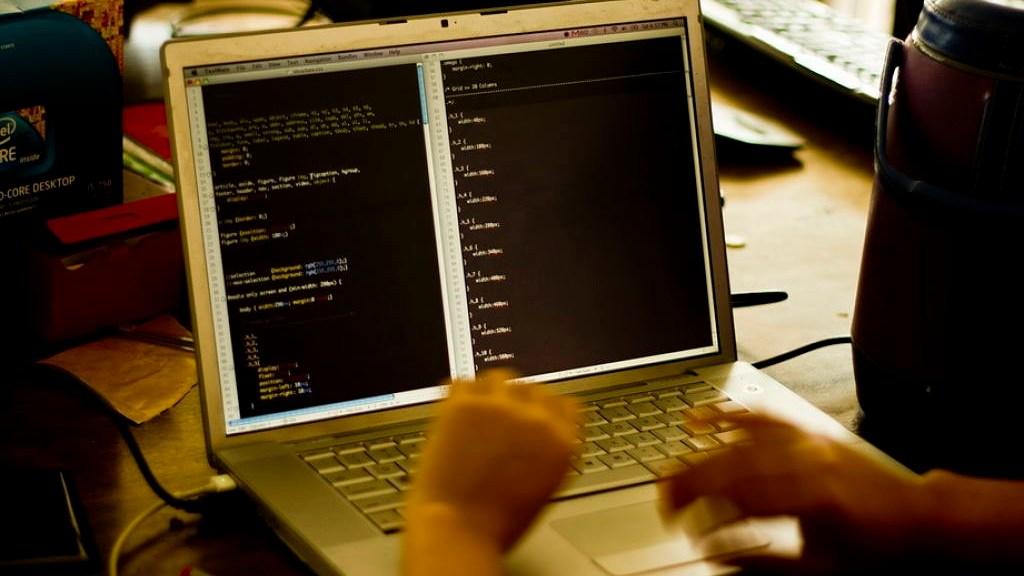 Ordenador desarrollo web