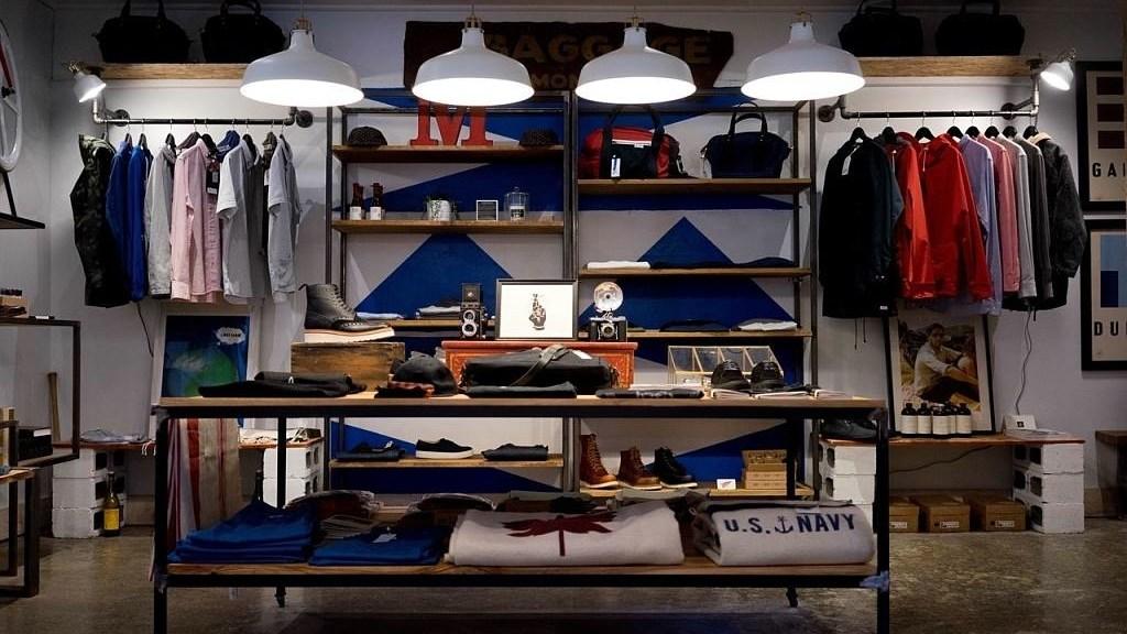 Pasar de una tienda online a una tienda tradicional.