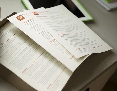Resume Printing FedEx Office - walgreens resume paper