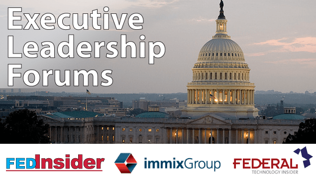 Executive Leadership Forum