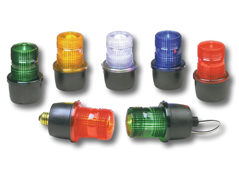 LP3 StreamLine Low Profile Strobe Light