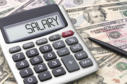 Calculating Your 2017 GS Salary With Pay Calculator for Federal