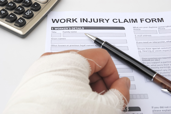What You Need to Know About OWCP Federal Workers\u0027 Compensation - worker compensation form