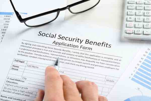 Full Social Security Retirement Benefits and a COLA Update