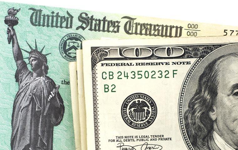 Bills Introduced to Soften \u0027Windfall\u0027 Penalty