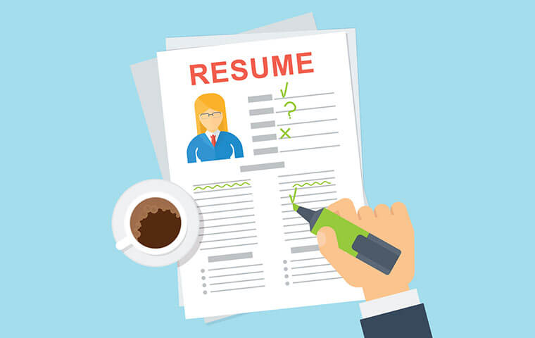 No, You Should Not Have References on Your Resume - askFEDweek