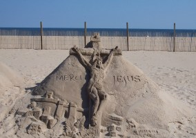 thank-you-jesus-sand-sculpter-14531281287172T2TX