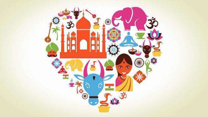 10 Reasons Which Will Force You To Visit India.