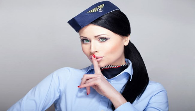Surprising Facts About Air Hostess That You Never Heard Before!