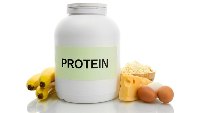 What Does Protein Do For Your Good Health?